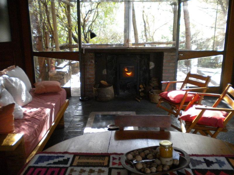 domus-san javier, holiday rental in Central Argentina