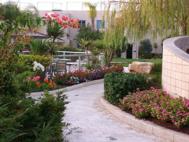 A dream vacation in Herzliya, vacation rental in Qiryat Bialik