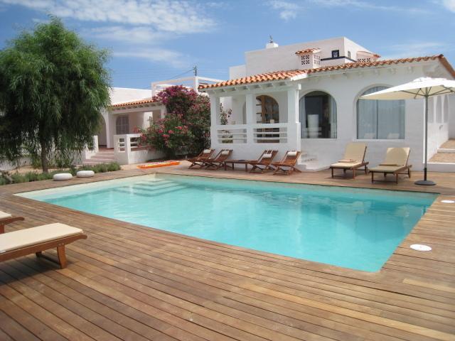 location appartement Es Pujols Villa Casa