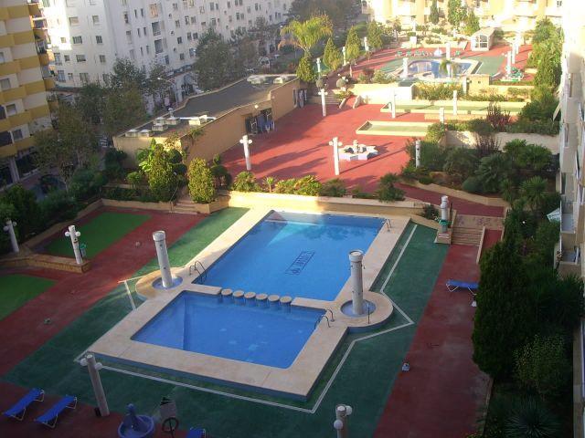 Apartamento Apolo VII- 4 personas en Calp / Calpe, holiday rental in Calpe
