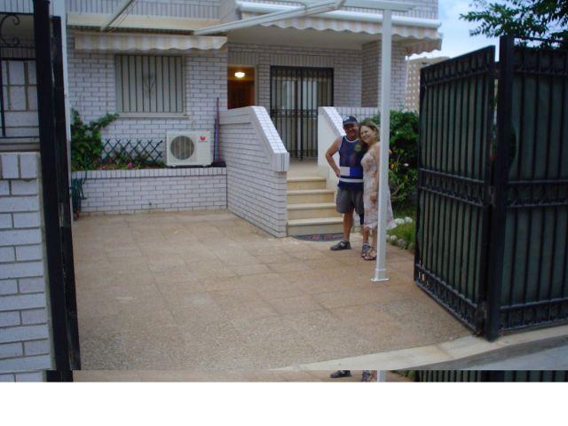 22, holiday rental in Benlloch