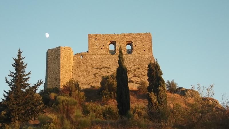 IL CAPITANI CASAVACANZE - Ulivi, location de vacances à Roccastrada