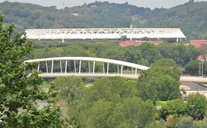 Bridge of the Music