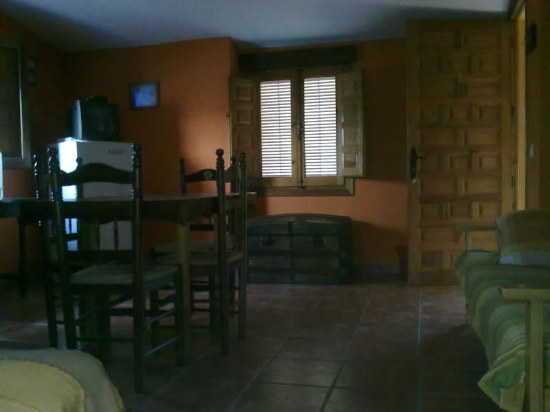 Alojamiento Rural la Pendolera, vacation rental in Beas de Segura