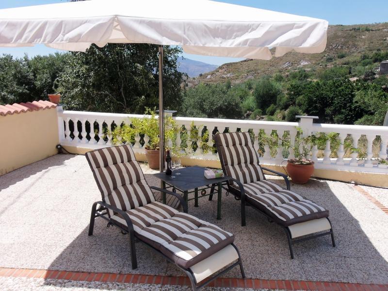 Casa Tog, vacation rental in Valor