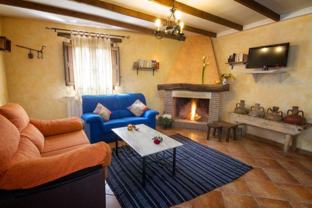 Casa Rural Matasiete, holiday rental in Bacares