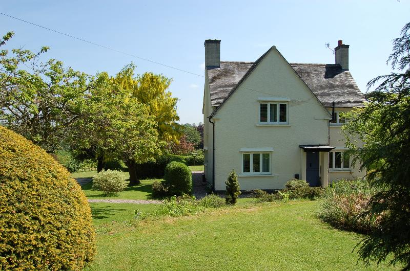 Hope Cottage, holiday rental in Thorpe