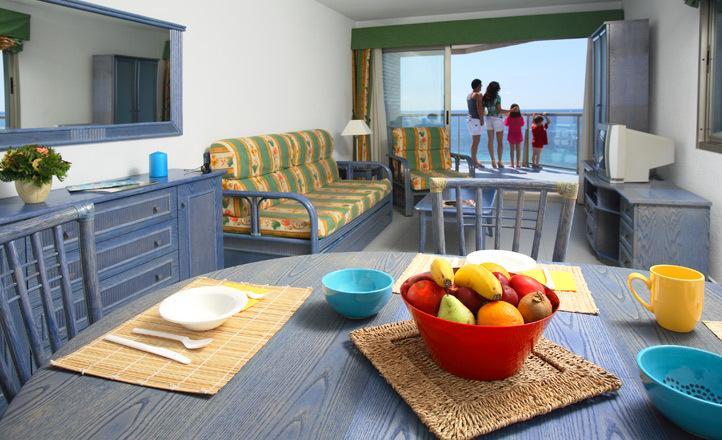 HIPOCAMPOS 1 Bedroom, holiday rental in Calpe
