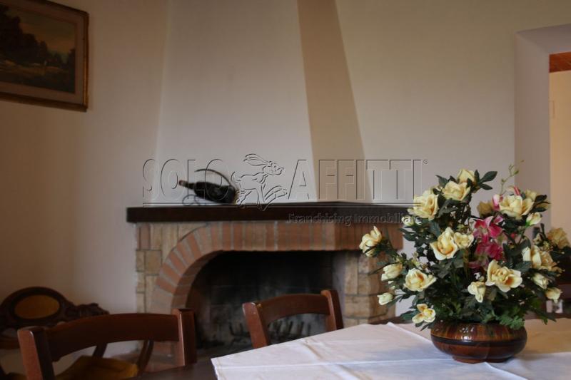 RESIDENZA LAMPAGGIO, Ferienwohnung in Lamporecchio