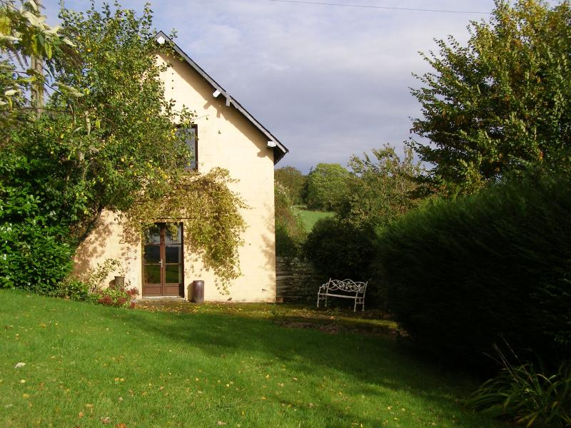 La Tournerie, Pays d'Auge., holiday rental in Fay