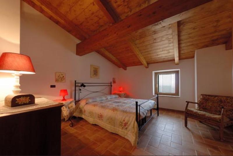 La Maesta' di Assisi - Lilla, aluguéis de temporada em San Vitale