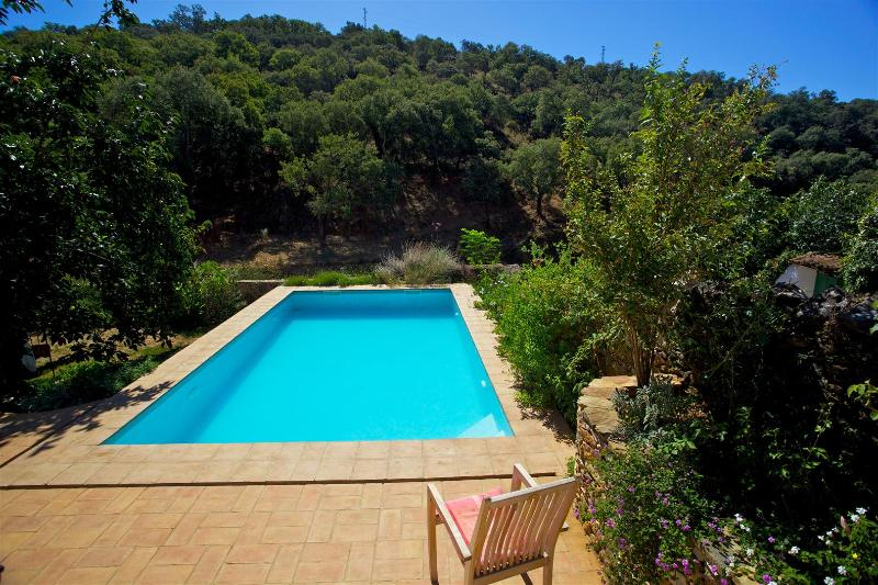 Casa Estrella, holiday rental in Galaroza