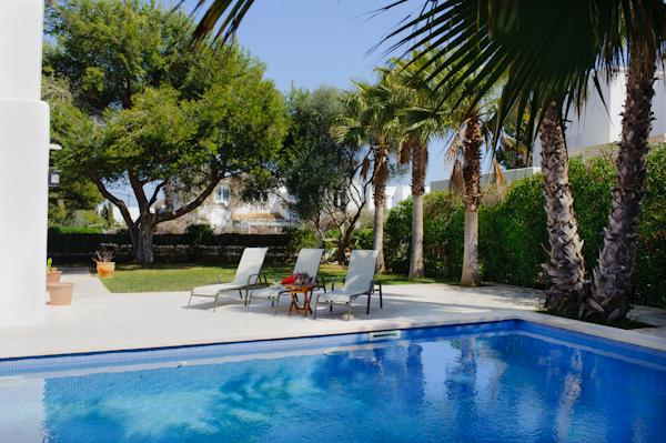 Acebuche, holiday rental in Cala d'Or