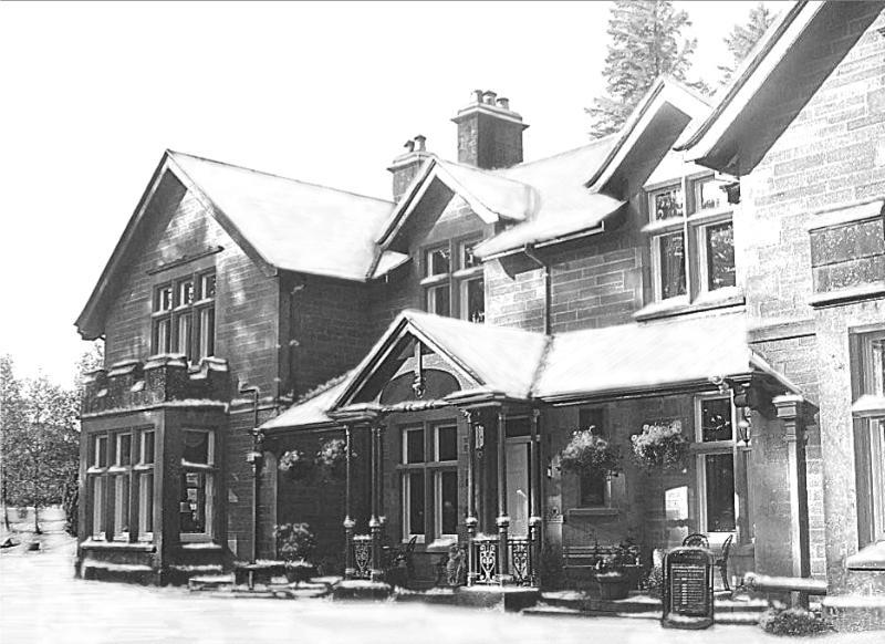 Ledgowan Lodge Hotel, holiday rental in Achlunachan