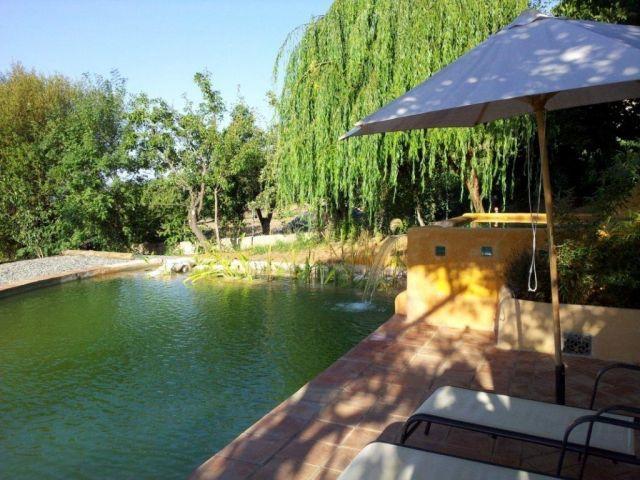 Apartamento 2 plazas en planta Alta perfecto para parejas en Pitres – semesterbostad i Bubion