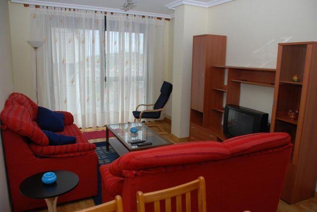 Soleado Norte, holiday rental in Luanco