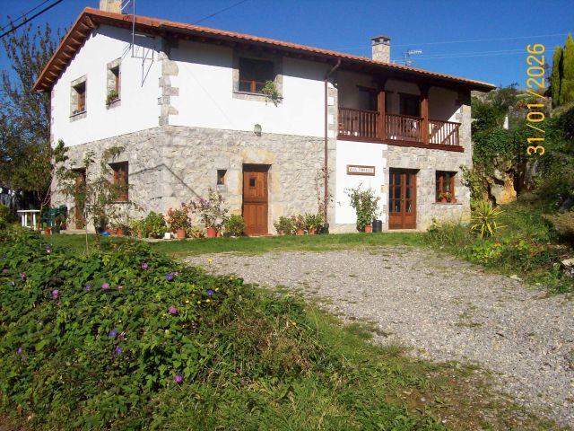 Casa de aldea Toriellu