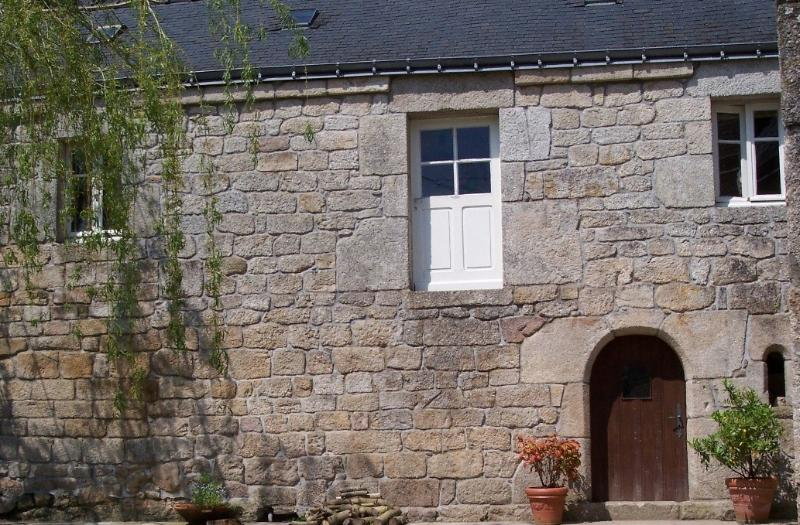 Le Grenier, holiday rental in Quistinic