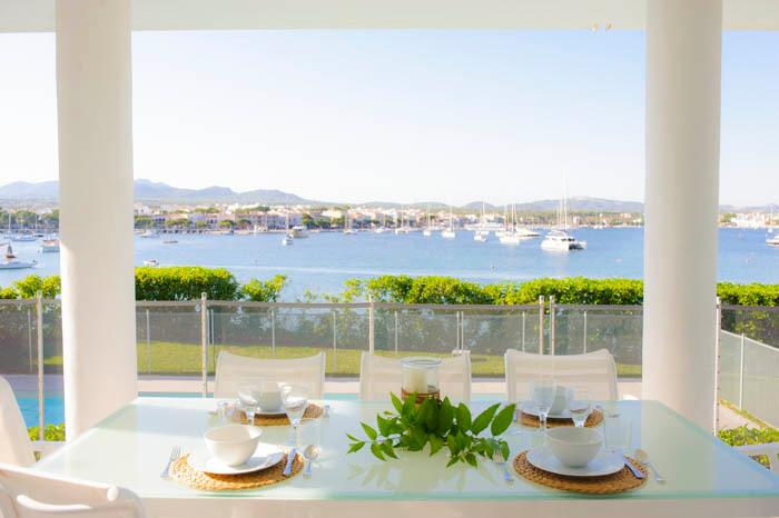 Berganti, holiday rental in Cala Marcal