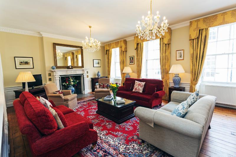 Edinburgh Maison, location de vacances à Édimbourg