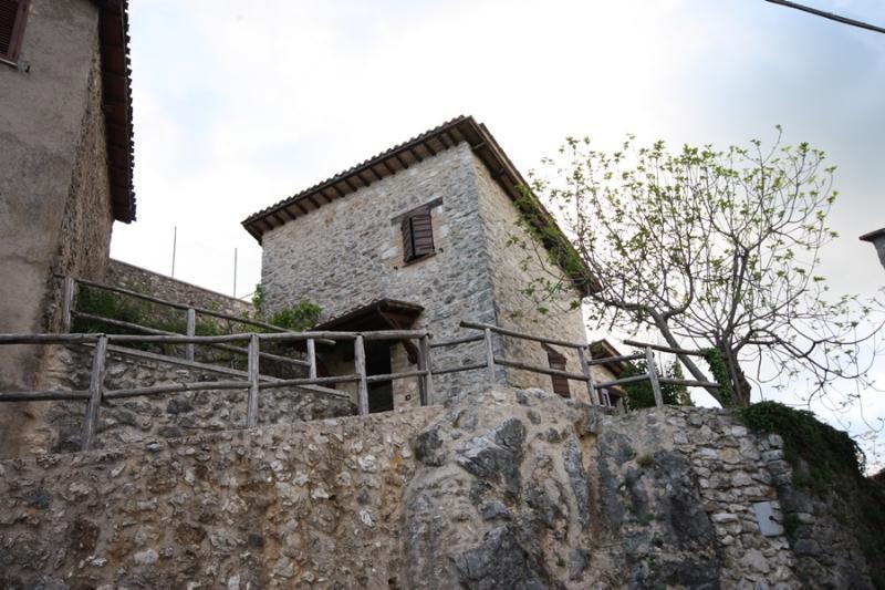 La Casetta, location de vacances à Precetto