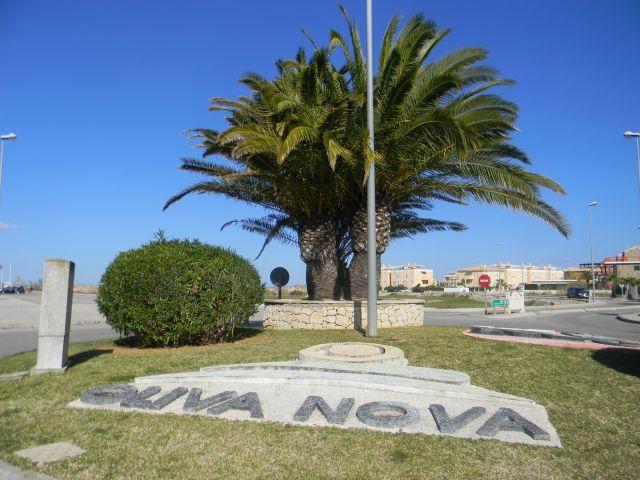 OLIVA NOVA: Apartamento ideal., vacation rental in Pego