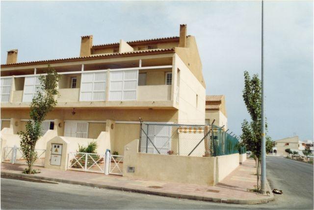 Casa para 7 personas en Los Alcázares ( Mar Menor), casa vacanza a El Carmoli