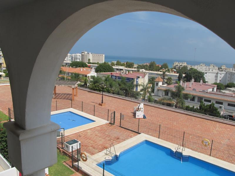 Tres Carabelas, Arriba, vacation rental in Torremolinos