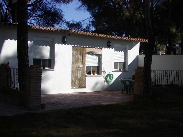Casa Rural de 1 dormitorio y 32,5m2 Cerro Muriano, location de vacances à Cerro Muriano