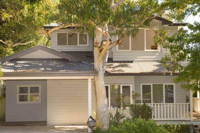 Family Beach House, vacation rental in Avalon Beach
