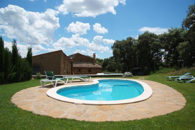Cal Colomina, vacation rental in Organya