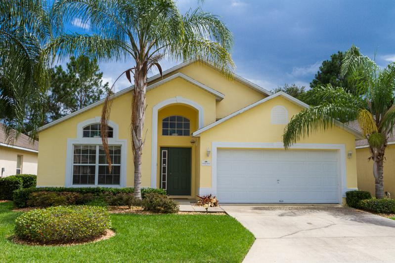 Golfview Florida Villa, Southern Dunes, vacation rental in Haines City