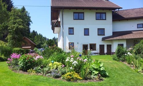 Haus Elisabeth in Summer