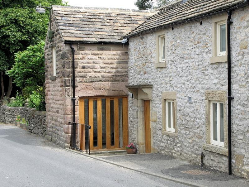 Mosstone, holiday rental in Peak District National Park