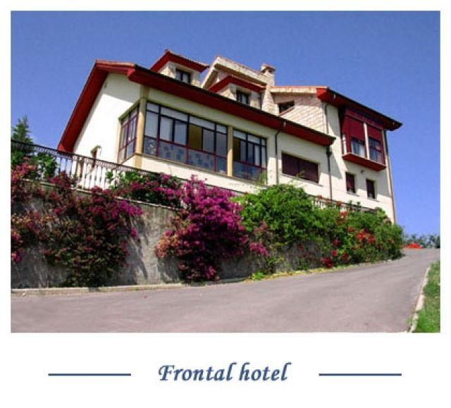 Hotel rural Foronda, alquiler vacacional en Barcenaciones
