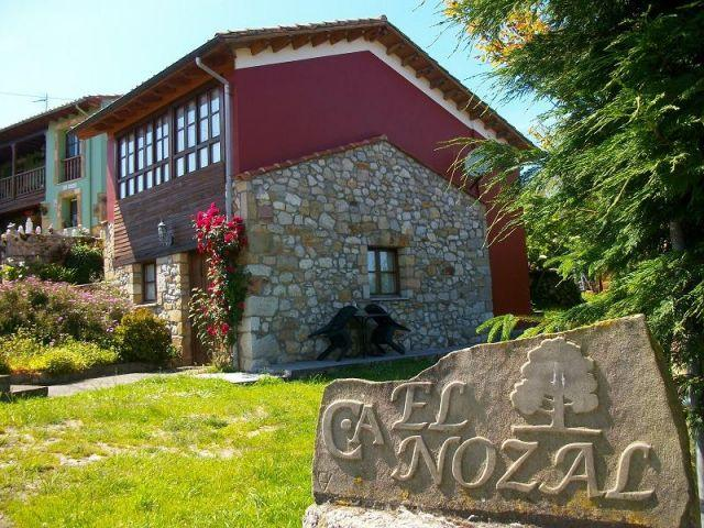El Nozal, casa rural de 2 trisqueles, holiday rental in Ardines