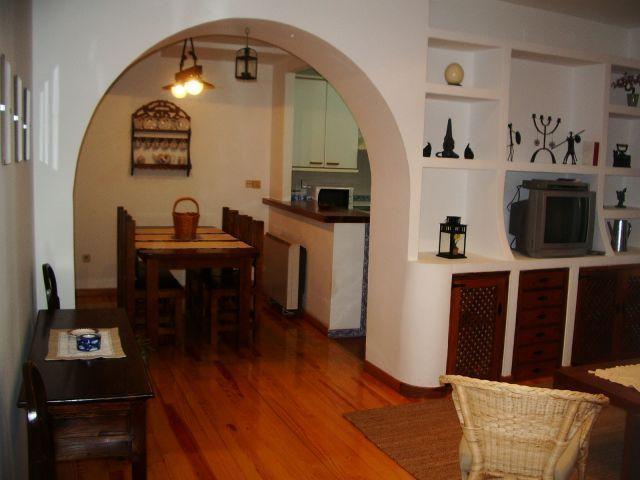 El Mirador del Júcar, holiday rental in Arcas del Villar