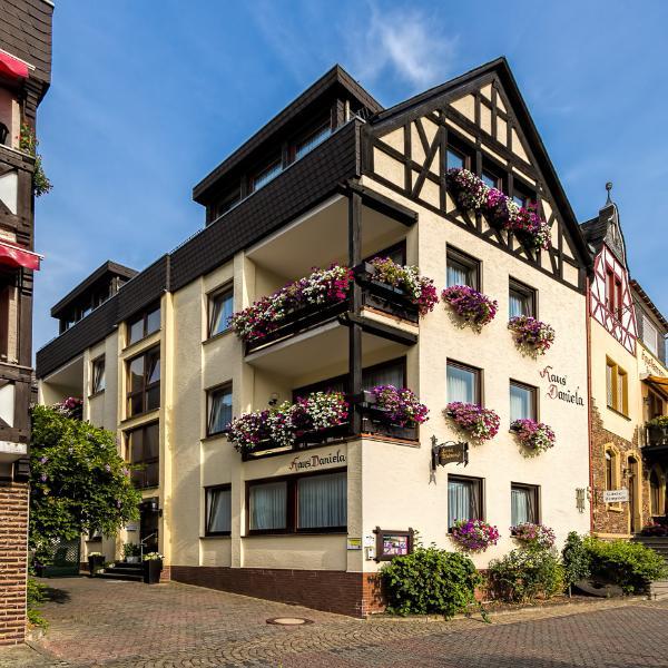 Haus Daniela, vacation rental in Sehl