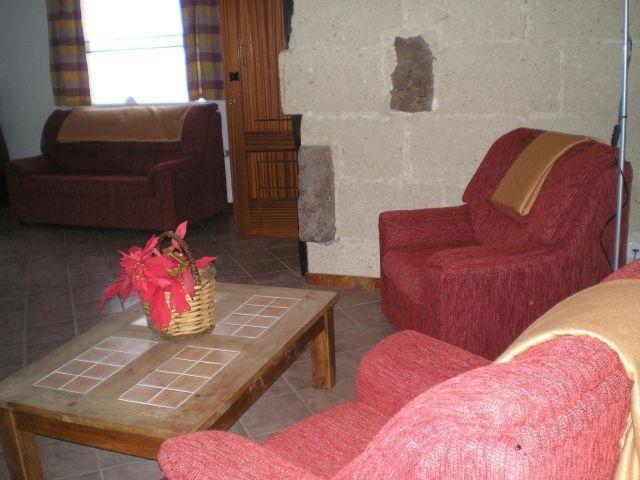 Casa Tara I, alquiler de vacaciones en El Hierro