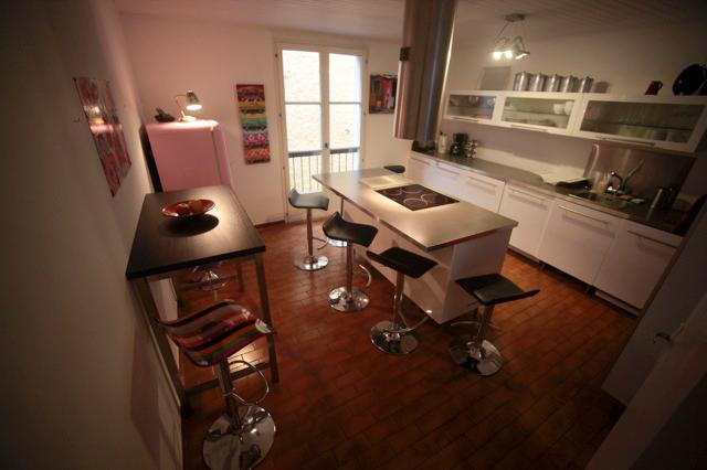 Overview - Kitchen