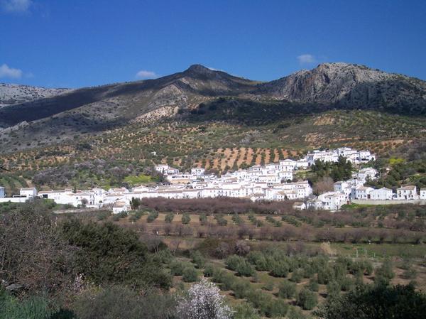 Overview Zagrilla Alta