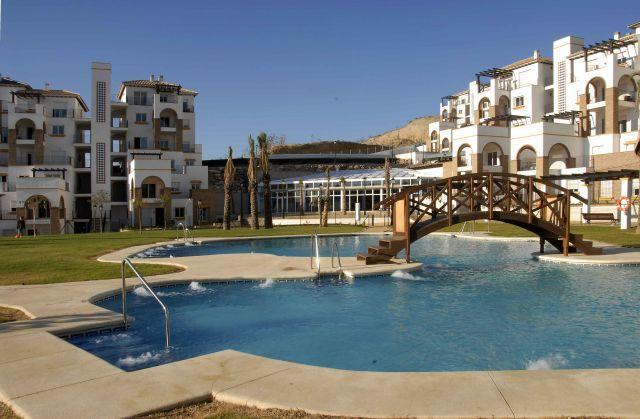 FANTÁSTICO APARTAMENTO EN VERA PLAYA (REGISTRADO JUNTA ANDALUCIA), vacation rental in Vera