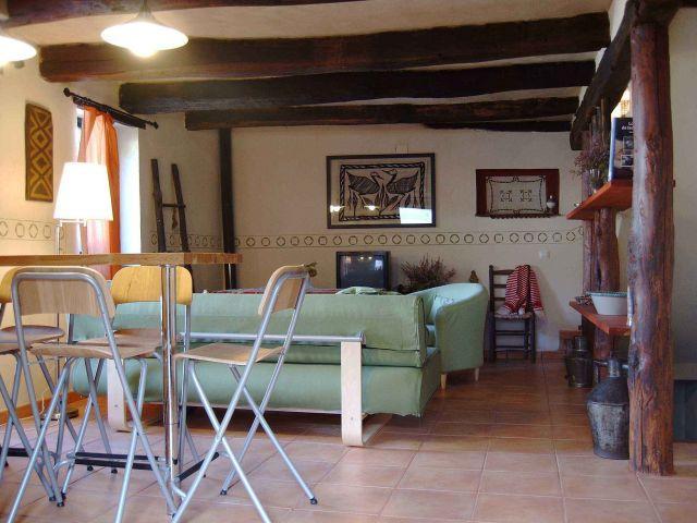 Casa Zambrana, vacation rental in Extremadura