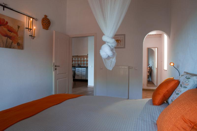 Master Bedroom 1 Sleeps 2 - Casa Do Jardim