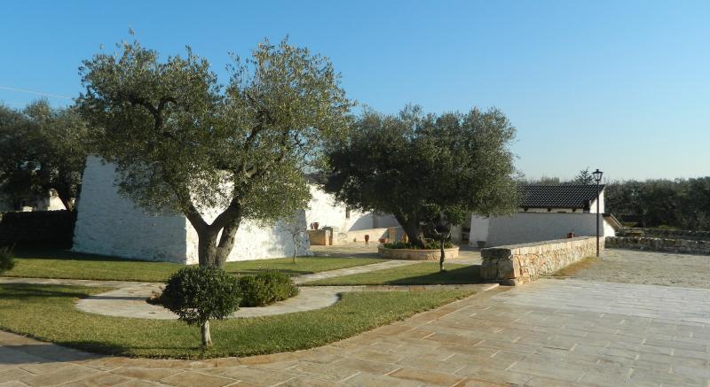 Casa vacanza Gabellota, vacation rental in Alberobello