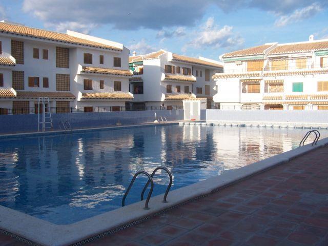 Apartamento de un Dormitorio, vacation rental in Elche