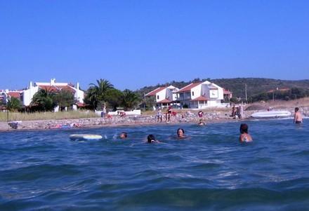 Seaside holiday villa in Cesme, casa vacanza a Urla