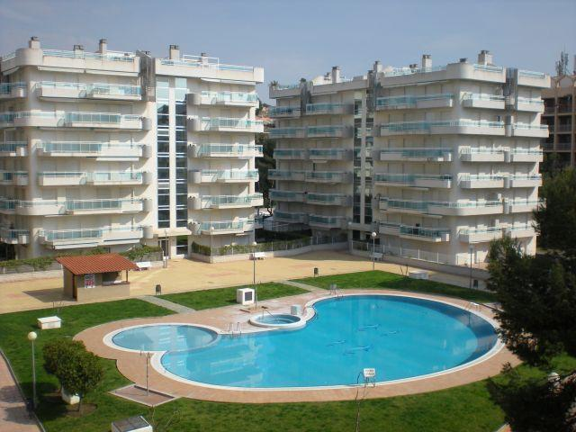 Residencial Larimar, vacation rental in Salou