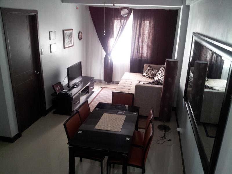 Newport City Residentl Resort, vacation rental in Cavite City