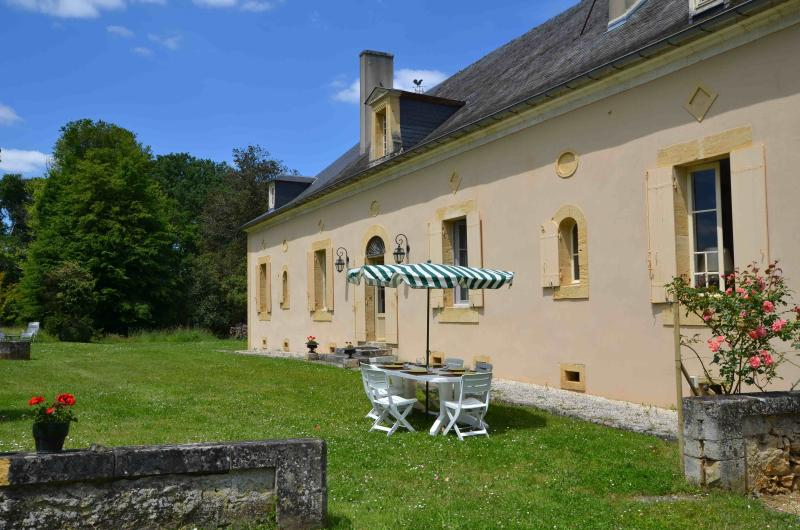 Le Chai, holiday rental in Bergerac City